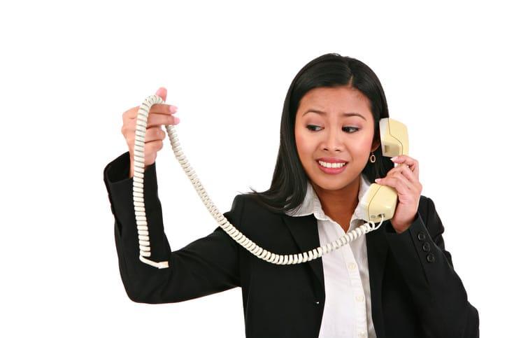 No More Breakdown In Communication