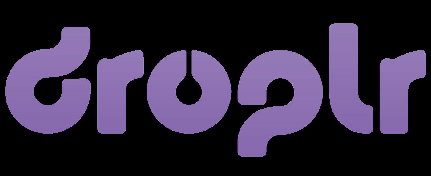 Droplr is All New