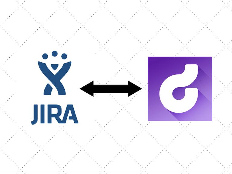 JIRA and Droplr
