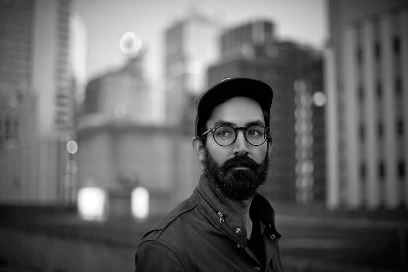 Droplr and Designer: Kyle Steed