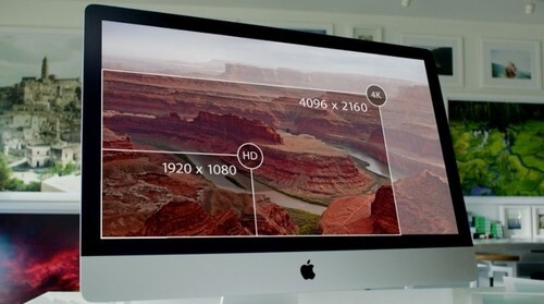 Retina 5k, Yosemite, iPad Air 3, and Droplr
