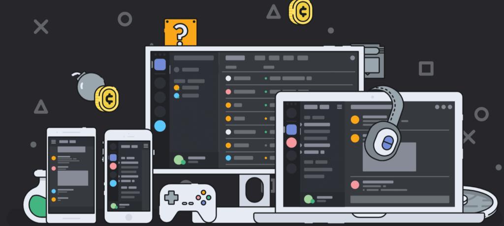 discord platform