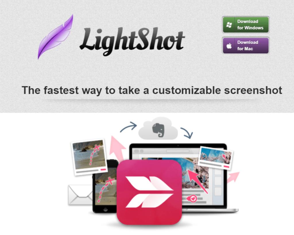free screenshot app