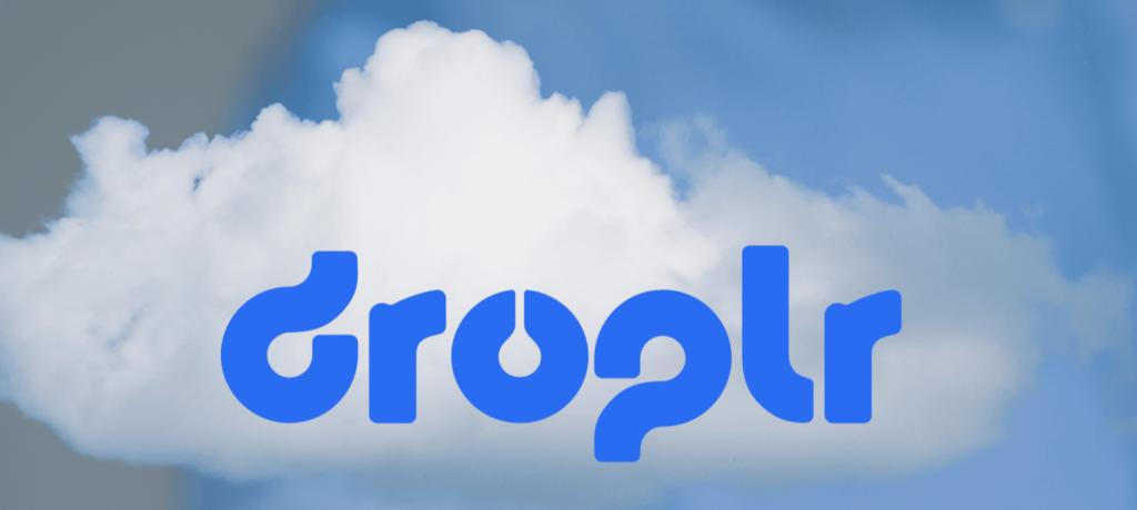 droplr cloud