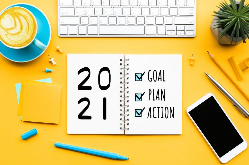 work goals